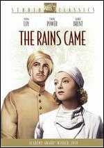 The Rains Came - Clarence Brown