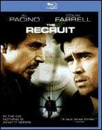 The Recruit [Blu-ray] - Roger Donaldson