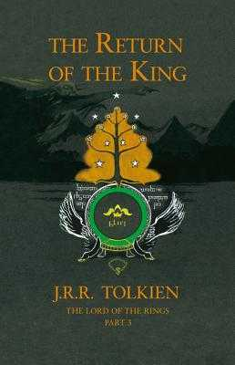 The Return of the King - Tolkien, J. R. R.