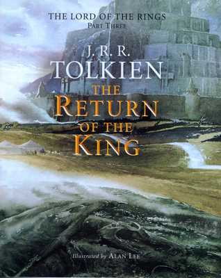 The Return of the King, 3: Being the Third Part of the Lord of the Rings - Tolkien, J R R