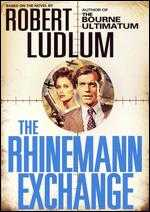 The Rhinemann Exchange - Burt Kennedy