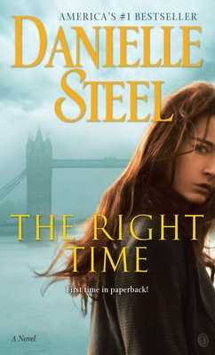 The Right Time - Steel, Danielle