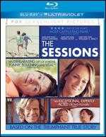 The Sessions [Blu-ray] - Ben Lewin