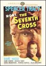 The Seventh Cross - Fred Zinnemann