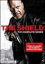The Shield: The Complete Series [18 Discs]