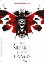The Silence of the Lambs [Criterion Collection] - Jonathan Demme