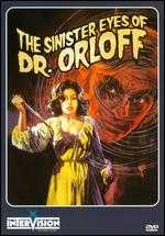 The Sinister Eyes of Dr. Orloff - Jess Franco