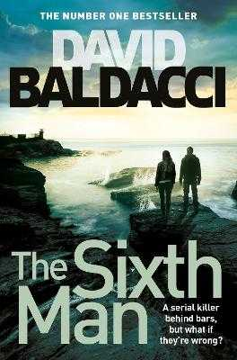 The Sixth Man - Baldacci, David