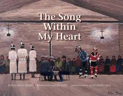 The Song Within My Heart - Bouchard, David