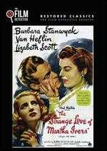 The Strange Love of Martha Ivers - Lewis Milestone
