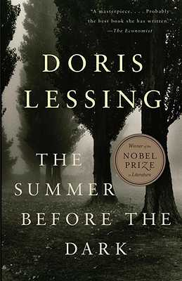 The Summer Before the Dark - Lessing, Doris