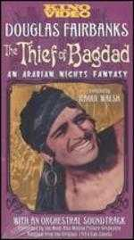 The Thief of Baghdad - Raoul Walsh