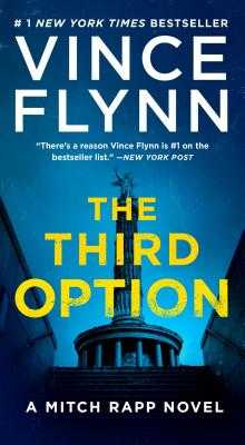 The Third Option - Flynn, Vince
