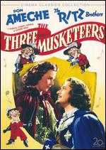 The Three Musketeers - Allan Dwan