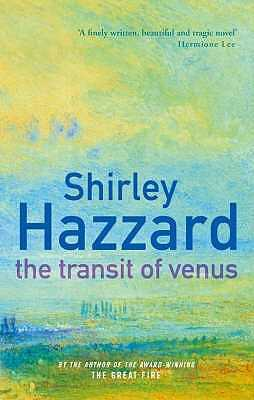 The Transit Of Venus - Hazzard, Shirley