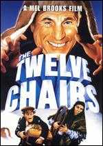 The Twelve Chairs - Mel Brooks