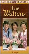 The Waltons: The Triangle - Lee Philips