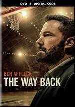 The Way Back [Includes Digital Copy]