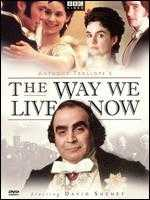 The Way We Live Now - David Yates