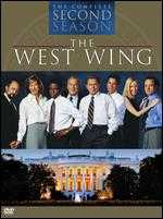 The West Wing: The Complete Second Season -