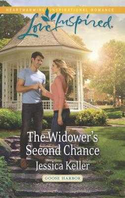 The Widower's Second Chance - Keller, Jessica