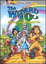 The Wizard of Oz: Rescue of the Emerald City