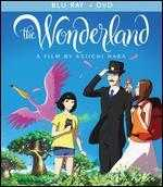 The Wonderland [Blu-ray/DVD]