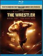 The Wrestler [Blu-ray] - Darren Aronofsky