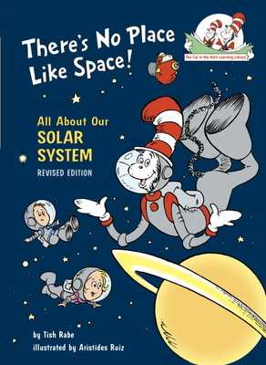 There's No Place Like Space: All about Our Solar System - Rabe, Tish