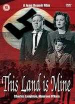 This Land Is Mine - Jean Renoir