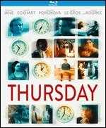 Thursday [Blu-ray]