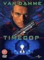 Timecop - Peter Hyams