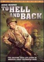 To Hell and Back - Jesse Hibbs