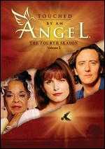 Touched by an Angel: The Fourth Season, Vol. 2 [4 Discs] -