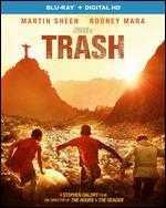 Trash [Includes Digital Copy] [Blu-ray] - Stephen Daldry