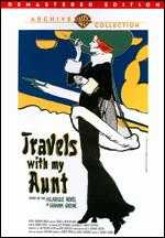 Travels with My Aunt - George Cukor; Gil Parondo