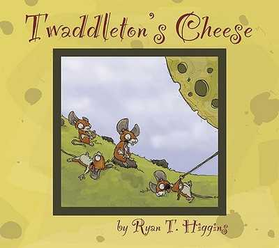 Twaddleton's Cheese - Higgins, Ryan T
