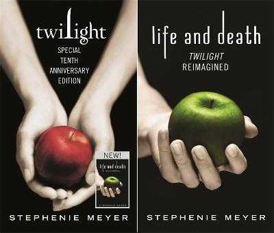 Twilight Tenth Anniversary/Life and Death Dual Edition - Meyer, Stephenie