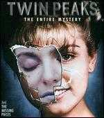 Twin Peaks: The Entire Mystery [10 Discs] [Blu-ray]