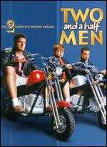 Two and a Half Men: Season 02