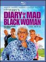 Tyler Perry's Diary of a Mad Black Woman: The Movie [Blu-ray] - Darren Grant