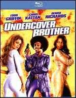 Undercover Brother [Blu-ray]