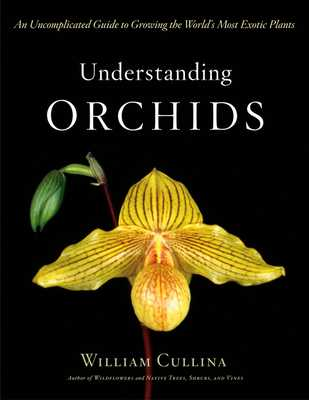 Understanding Orchids: An Uncomplicated Guide to Growing the World's Most Exotic Plants - Cullina, William