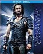 Underworld: Rise of the Lycans [Includes Digital Copy] [Blu-ray] - Patrick Tatopoulos