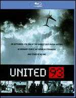 United 93 [Blu-ray] - Paul Greengrass