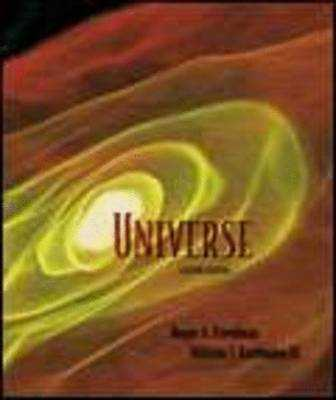 Universe & CD - Freedman, Roger A, and Kaufmann, William J, III, and Comins, Neil F