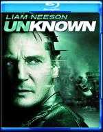 Unknown [2 Discs] [Blu-ray/DVD] - Jaume Collet-Serra