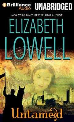 Untamed - Lowell, Elizabeth, and Flosnik (Read by)