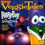 VeggieTales: Larry Boy