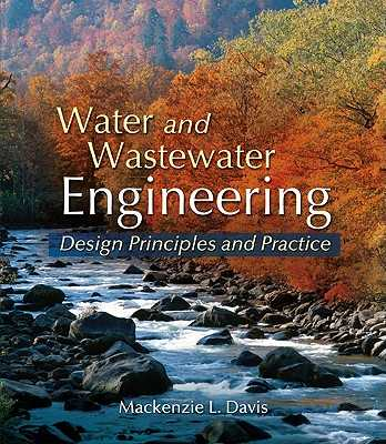 Water and Wastewater Engineering - Davis, MacKenzie